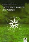 Portada de HEROE EN LA CASA DE LOS VIENTOS