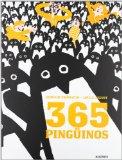 Portada de PACK LIBRO 365 PINGÜINOS + 24 PINGÜINOS PARA NAVIDAD (LIBRO-CALENDARIO DE ADVIENTO) DE REGALO