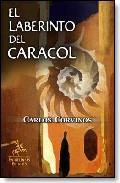 Portada de EL LABERINTO DEL CARACOL