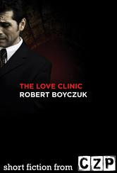 Portada de THE LOVE CLINIC