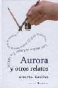 Portada de AURORA Y OTROS RELATOS