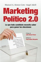 Portada de MARKETING POLÍTICO 2.0