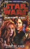 Portada de STAR WARS: SURVIVOR'S QUEST