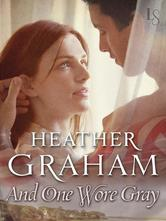 Portada de AND ONE WORE GRAY