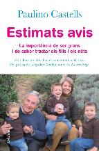 Portada de ESTIMATS AVIS (EBOOK)
