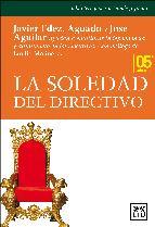 Portada de LA SOLEDAD DEL DIRECTIVO 5ª EDICIÓN (EBOOK)