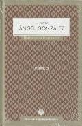 Portada de LA VOZ DE ANGEL GONZALEZ