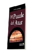 Portada de EL PUZZLE DEL AZAR