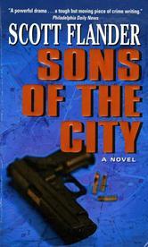 Portada de SONS OF THE CITY