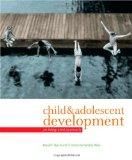 Portada de CHILD & ADOLESCENT DEVELOPMENT: AN INTEGRATED APPROACH