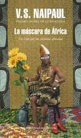 Portada de LA MÁSCARA DE ÁFRICA (EBOOK)