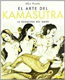 Portada de EL ARTE DEL KAMASUTRA: LA BUSQUEDA DEL AMOR