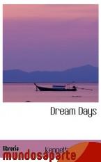 Portada de DREAM DAYS