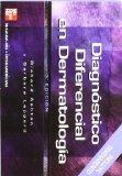 Portada de DIAGNOSTICO DIFERENCIAL EN DERMATOLOGIA