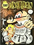 Portada de TOP COMIC MORTADELO Nº 32