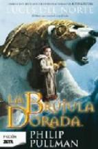 Portada de LA BRÚJULA DORADA (EBOOK)