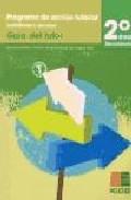 Portada de PROGRAMA DE ACCION TUTORIAL 2º ESO: GUIA DEL TUTOR