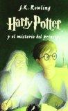 Portada de HARRY POTTER Y EL MISTERIO DEL PRINCIPE