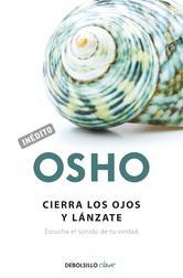 Portada de CIERRA LOS OJOS Y LÁNZATE