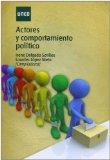 Portada de ACTORES Y COMPORTAMIENTO POLITICAO