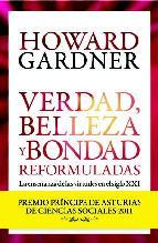 Portada de VERDAD, BELLEZA Y BONDAD REFORMULADAS
