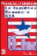 Portada de LA REPUBLICA BANANERA USA