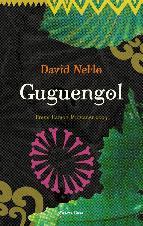 Portada de GUGUENGOL (EBOOK)