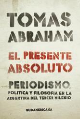 Portada de EL PRESENTE ABSOLUTO - EBOOK