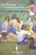 Portada de EL SUEÑO MAS DULCE
