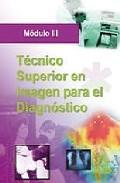 Portada de TECNICO SUPERIOR DE IMAGEN PARA EL DIAGNOSTICO. MODULO III