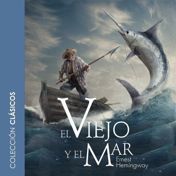 Portada de EL VIEJO Y EL MAR