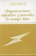 Portada de ORGANIZACIONES INFANTILES Y JUVENILES DE TIEMPO LIBRE