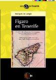 Portada de FÍGARO EN TENERIFE
