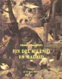 Portada de FIN DEL MILENIO EN MADRID: RELATOS