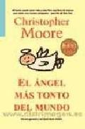 Portada de EL ANGEL MAS TONTO DEL MUNDO