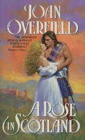 Portada de ROSE IN SCOTLAND