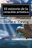 Portada de EL MISTERIO DE LA CREACION ARTISTICA