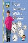 Portada de I CAN MAKE A RHYME: STICK IN THE WORDS AND READ YOUR OWN SENTENCE