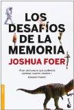 Portada de LOS DESAFIOS DE LA MEMORIA