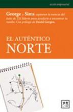 Portada de EL AUTÉNTICO NORTE (EBOOK)