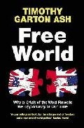 Portada de FREE WORLD: WHY A CRISIS OF THE WEST REVEALS THE OPPORTUNITY OF OUR TIME