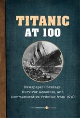Portada de TITANIC AT 100