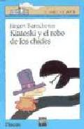 Portada de KIATOSKY Y EL ROBO DE LOS CHICLES