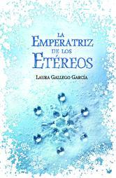 Portada de LA EMPERATRIZ DE LOS ETÉREOS - EBOOK