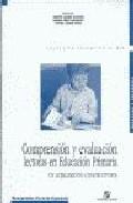 Portada de COMPRENSION Y EVALUACION LECTORAS EN EDUCACION PRIMARIA: UN ACERCAMIENTO CONSTRUCTIVISTA