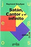 Portada de SATAN, CANTOR Y EL INFINITO