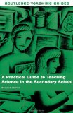 Portada de PRACTICAL GUIDE TO TEACHING SCIENCE IN THE SECONDARY SCHOOL