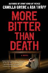Portada de MORE BITTER THAN DEATH