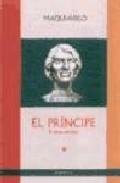 Portada de EL PRINCIPE Y OTROS ESCRITOS
