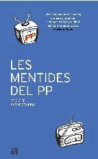 Portada de LES MENTIDES DEL PP (EBOOK)